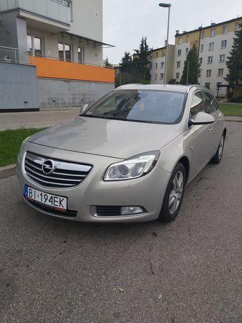 Opel Insignia 2.0cdti 160koni,6 biegów.Zamiana.
