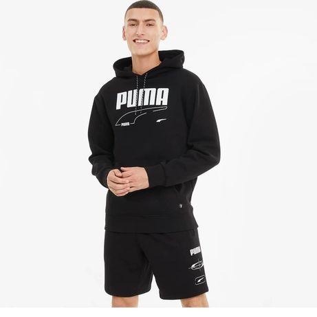 Мужской спортивный костюм Puma‼L размер