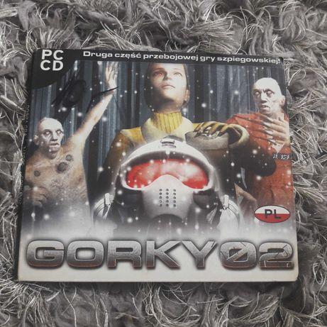 Gra PC CD Gorky 02