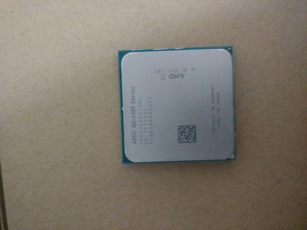 FM2+, Процессор AMD A6 6400k, 4,1Ghz turbo, Видеоядро Radeon HD8470D