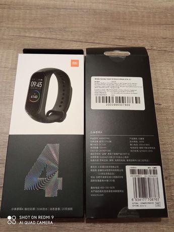 Xiaomi Mi band 4/Оригинал/Xiaomi mi band 5/Фитнес браслет/сма