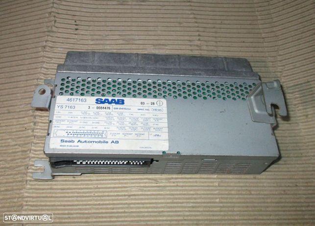 Centralina para Saab 9-5 4617163 YS7163 3-0084476 GM-2416ZSA XB/WL