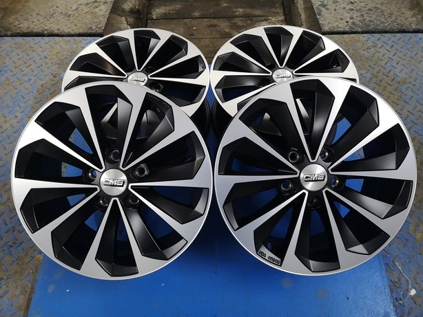 "5x114.3 16"" Honda Accord Civic CR-V HR-V"