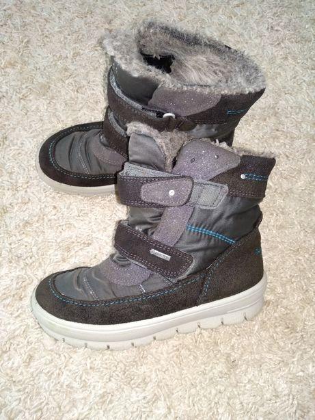 Зимняя обувь Superfit28