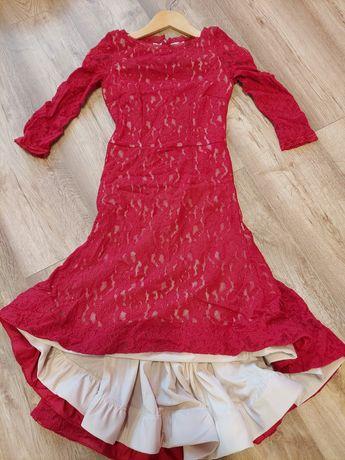 Sukienki taneczne/galowe/pokazowe