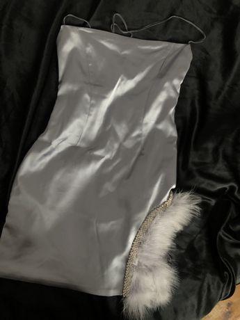 Платье + сумка в подарок