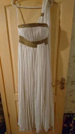 Свадебное платье р.44-48