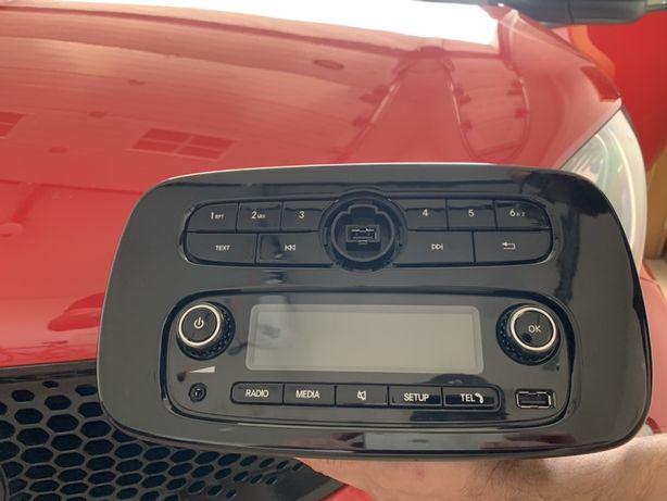 Radio Smart com Mãos Livres