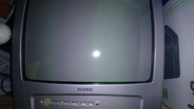 telewizor elemis 14 cali