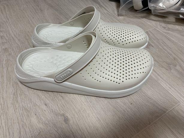 Crocs literide оригинал 2 расцветки