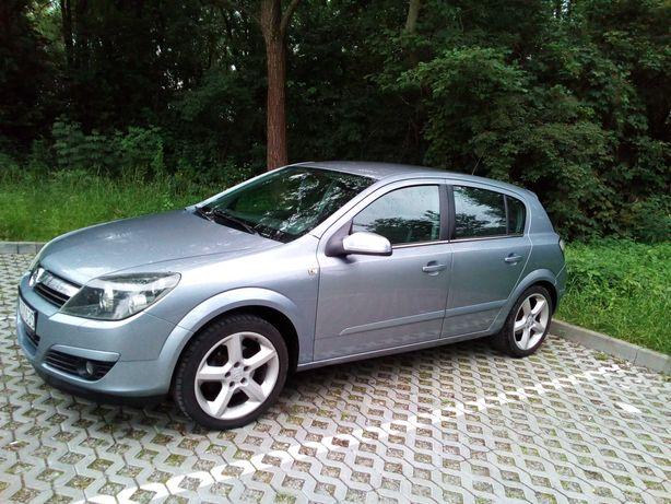 Oel astra III Hatchback 1.6