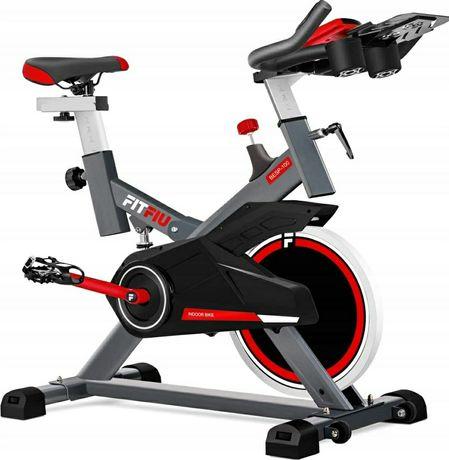rowerek treningowy STACJONARNY FITFIU BESP-100