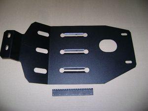 Защита двигателя на ВАЗ 2101-2107