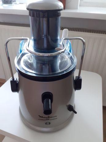 Sokowirówka Moulinex Juice Machine 600W