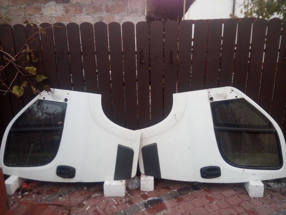 Drzwi Jumper Ducato prawe lewe Marki - image 1
