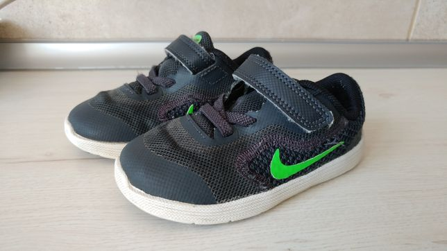 Buty dziecięce Nike adidasy