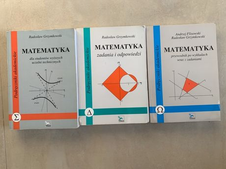 Matematyka Grzymkowski