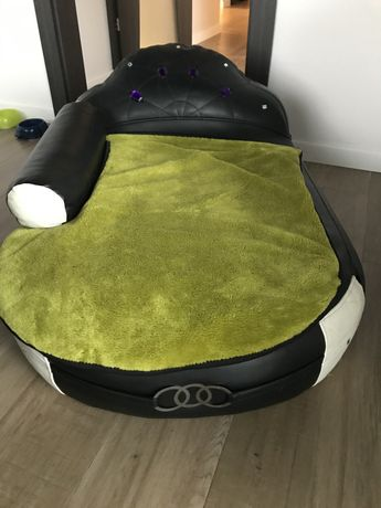 Audi legowisko dla psa
