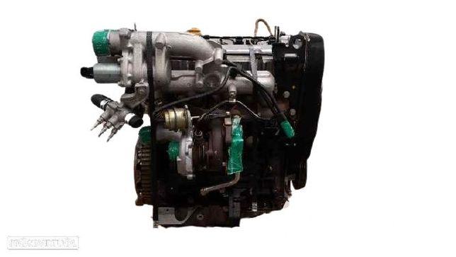 Motor RENAULT LAGUNA II Grandtour (KG0/1_) 1.9 dCi   03.01 - 12.07 Usado REF. F9...