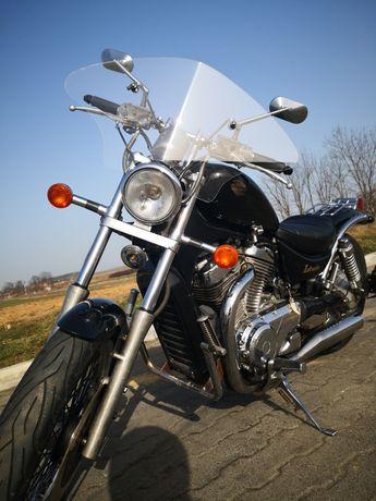 szyba motocyklowa poliwęglan 4 mm