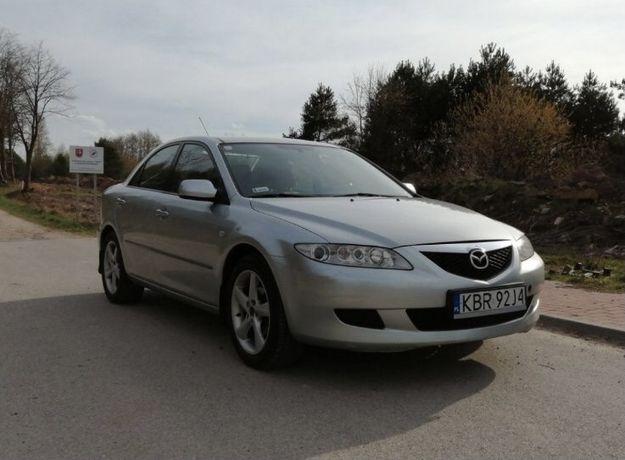 Розбираю Mazda 6 з різними двигунами 1.8,2.0,бензин і 2.0 дизель