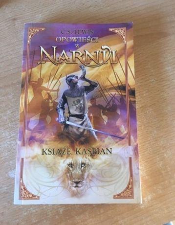 Opowieści z Narnii: części 2, 3