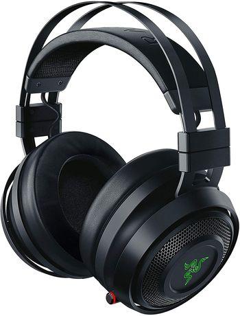 Nauszne Słuchawki Gamingowe Razer Nari Wireless