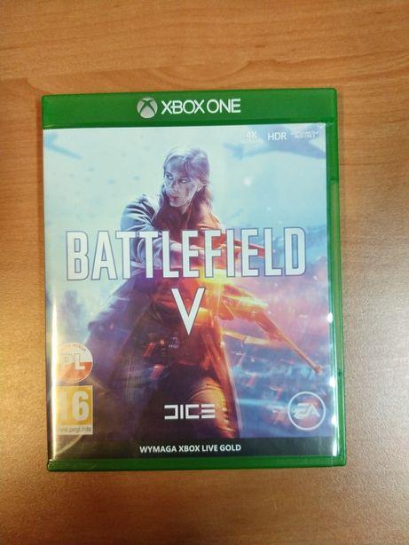 Battlefield V Xbox one PL