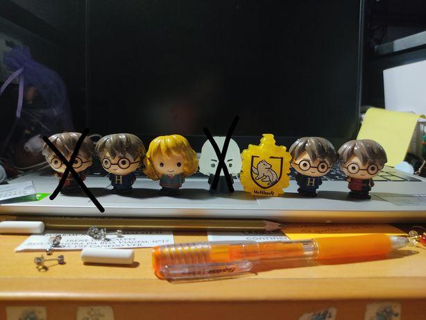 Vendo Figuras Harry Potter para Lápis
