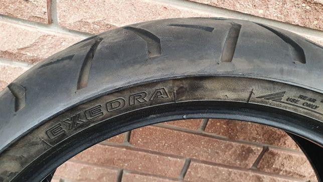 колесо Bridgestone EXEDRA 200/50R17 майже нове