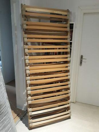 Stelaże drewniane  2×90cm