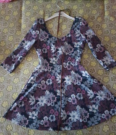 Sukienka Stradivarius