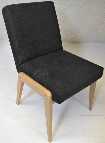 fotel krzesło AGA  prl vintage