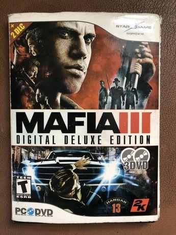 Игра Mafia -3