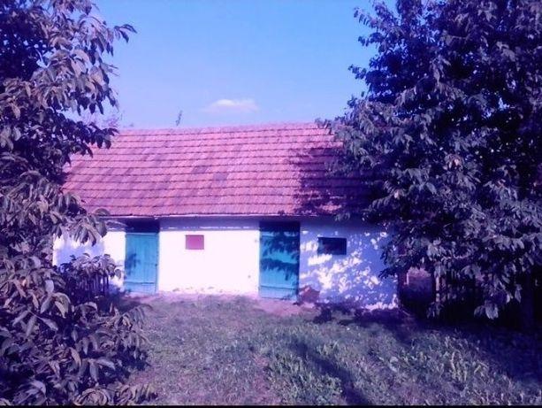 Будинок із земельною площею Буцніва