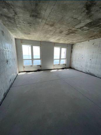 Продам 2-х комнатную. Прямой вид моря