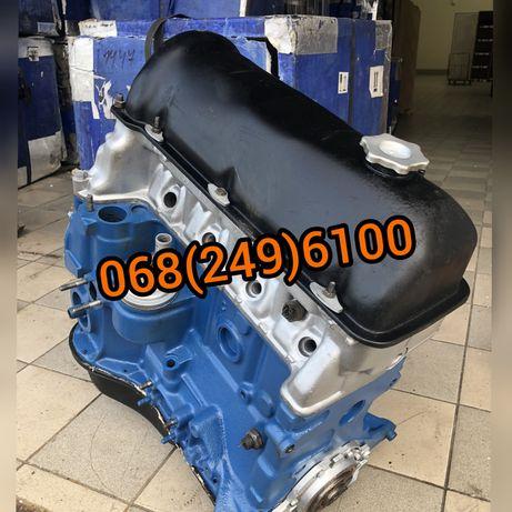 Двигатель Мотор на Ваз 2106 1,6 Жигули 21011 2103 2105 2106 2107