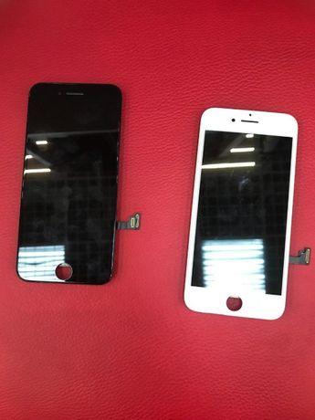 Экран снятый iPhone 7 оригинал дисплей модуль оригинальный DC1