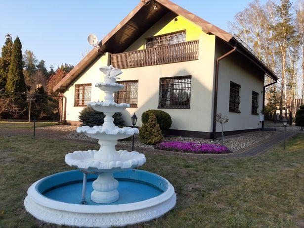 Wynajmę dom Częstochowa (okolice)