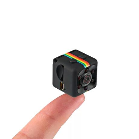 Mini kamera kamerka szpiegowska HD 23mm