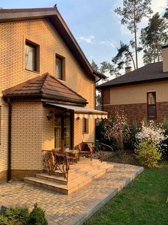 Продам будинок в лісовій зоні Ірпеня!