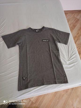 T-shirt newbadline
