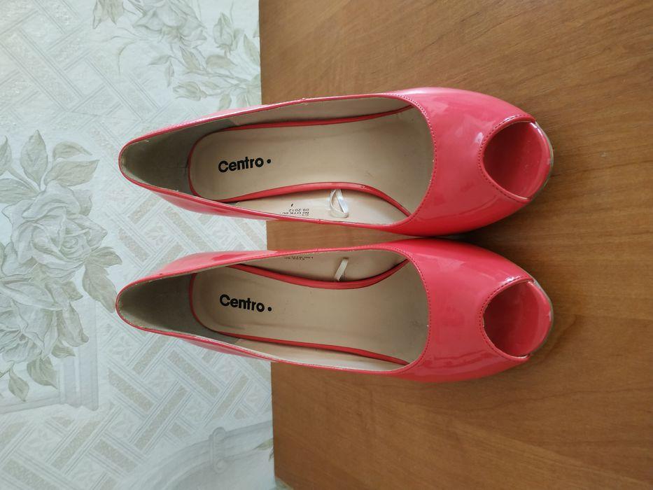 Продам туфли женские Донец - изображение 1