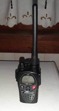 Rádio midland G9