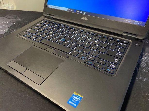 """Laptop Dell Latitude E5450 14"""" i5/256SSD/8GB"""