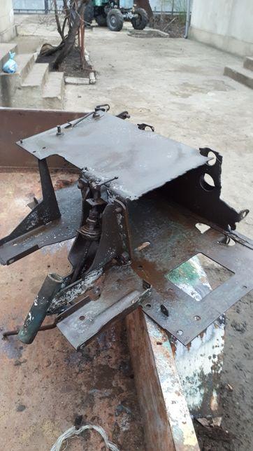 Ящик аккумулятора т40