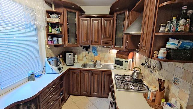 Meble kuchenne,zabudowa z AGD. Używane stan BDB.