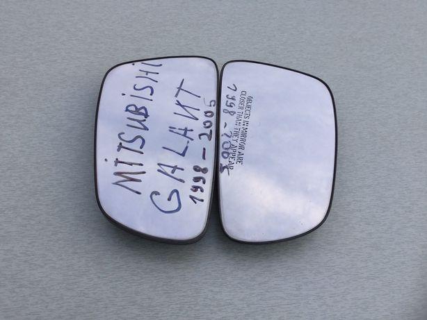 Вкладеш зеркала Mitsubishi Galant 1998-2005