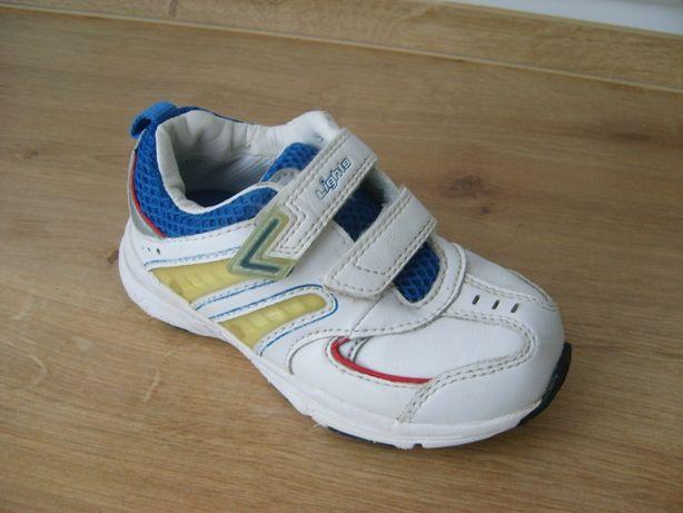 Orginalne buty Clarks skorzane swiecace buty dzieciece 6f/23