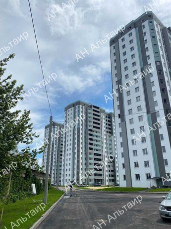 ВПЕРВЫЕ! ЖК Левада 2 Продам 2 ком квартиру 61 м² 4 ЭТАЖ! пр Гагарина F